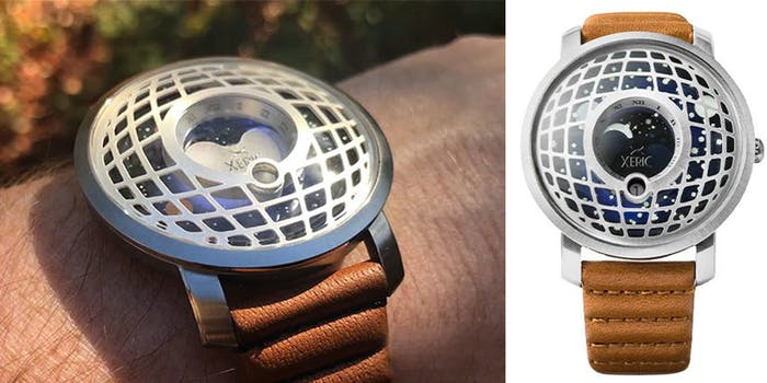 moonphase watch