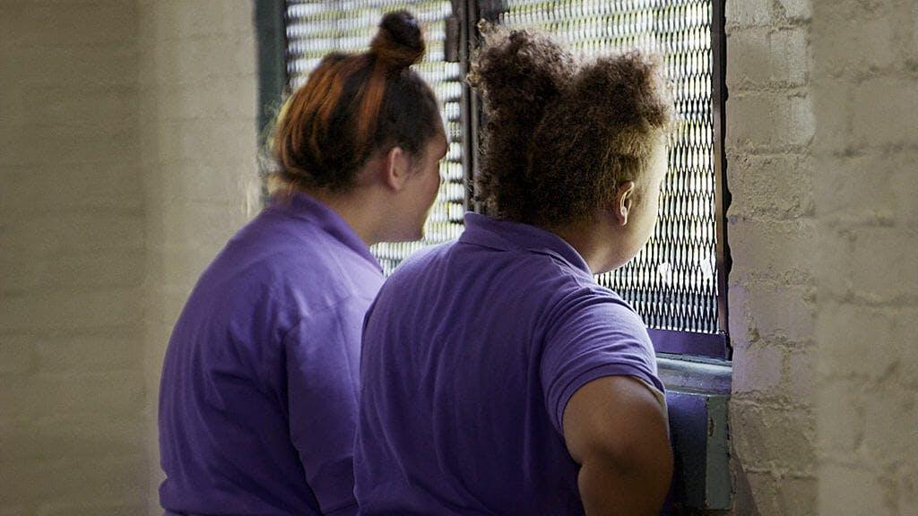 netflix reality tv - girls incarcerated
