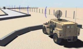 non-lethal vehicle stopper dod anti-terrorist gun