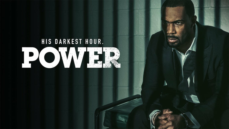 starz series : Power