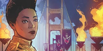 discovery mirror universe comic review
