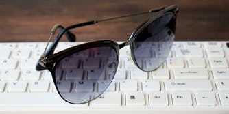 Do Blue Light-Filtering Glasses and Apps Actually Work?