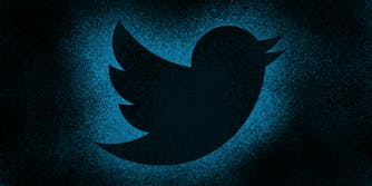 Twitter ban thank you