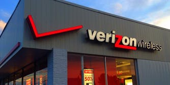 verizon wireless mobile carrier