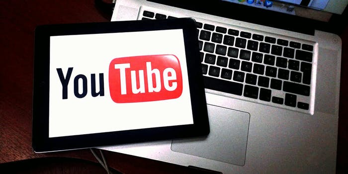 YouTube reportedly ran ads from hundreds of major brands and organizations on 'extremist' channels.