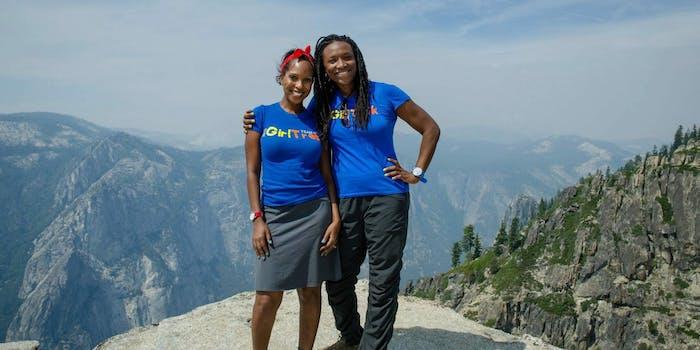 GirlTrek fitness health walking black women