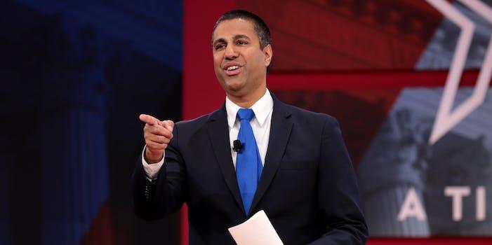 Chairman Ajit Pai Responds to Senators' Challenge of FCC Broadband Map