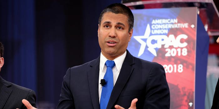 The Federal Communications Commission (FCC) said on Thursday that its repeal of net neutrality rules will take effect in about a month–despite intense push back from both lawmakers and internet activists.