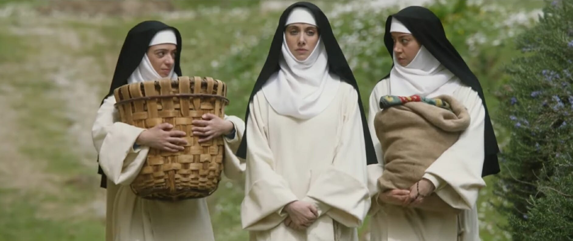 best comedy movies on amazon prime - the little hours