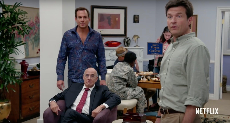 Arrested Development: Season 5 Review