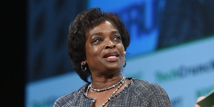 Former Federal Communications Commission (FCC) Commissioner Mignon Clyburn, a staunch net neutrality advocate who announced she would step down from the agency, has some choice words for the agency used to be a part of.