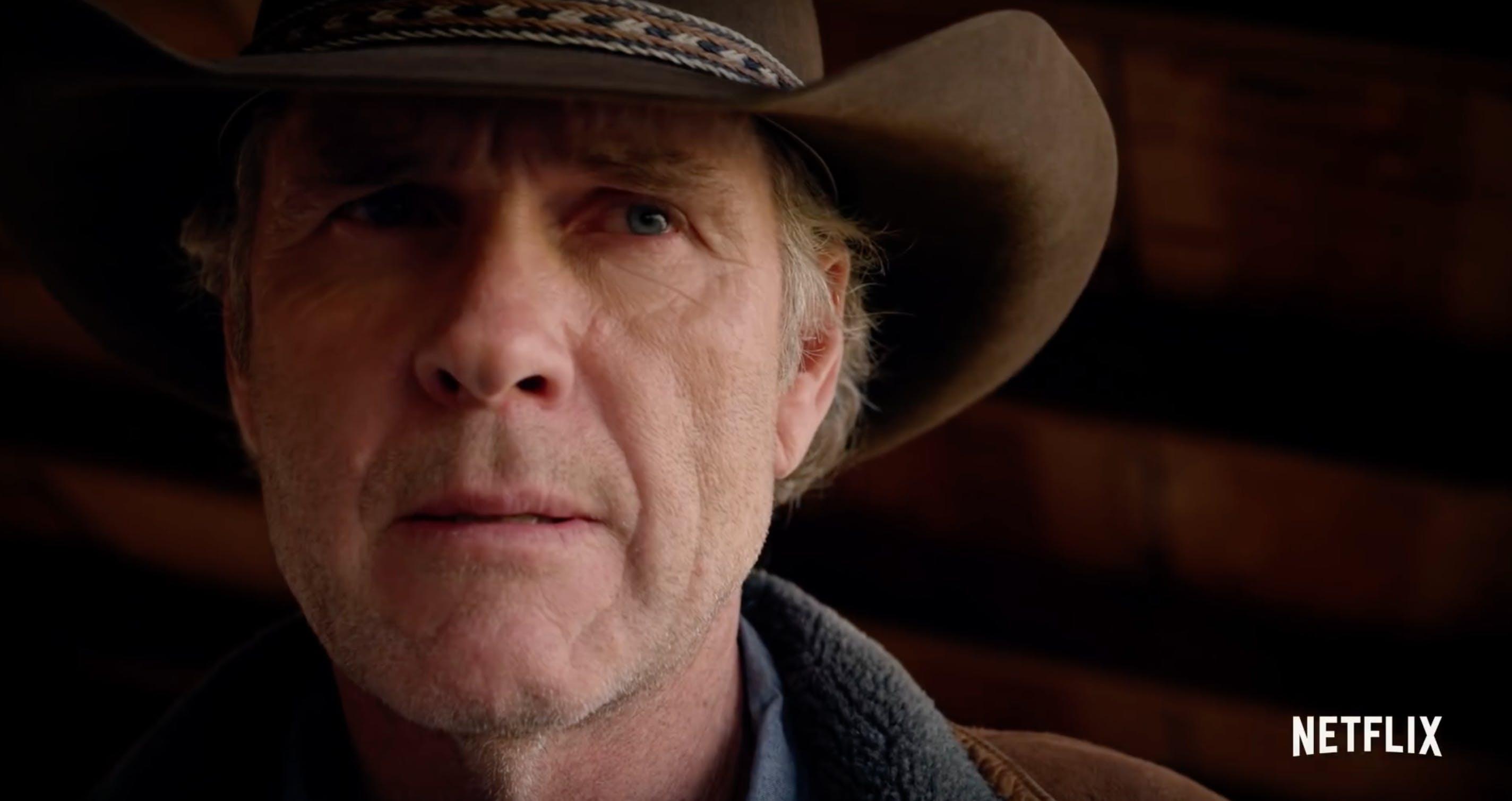 Best Westerns on Netflix: Longmire