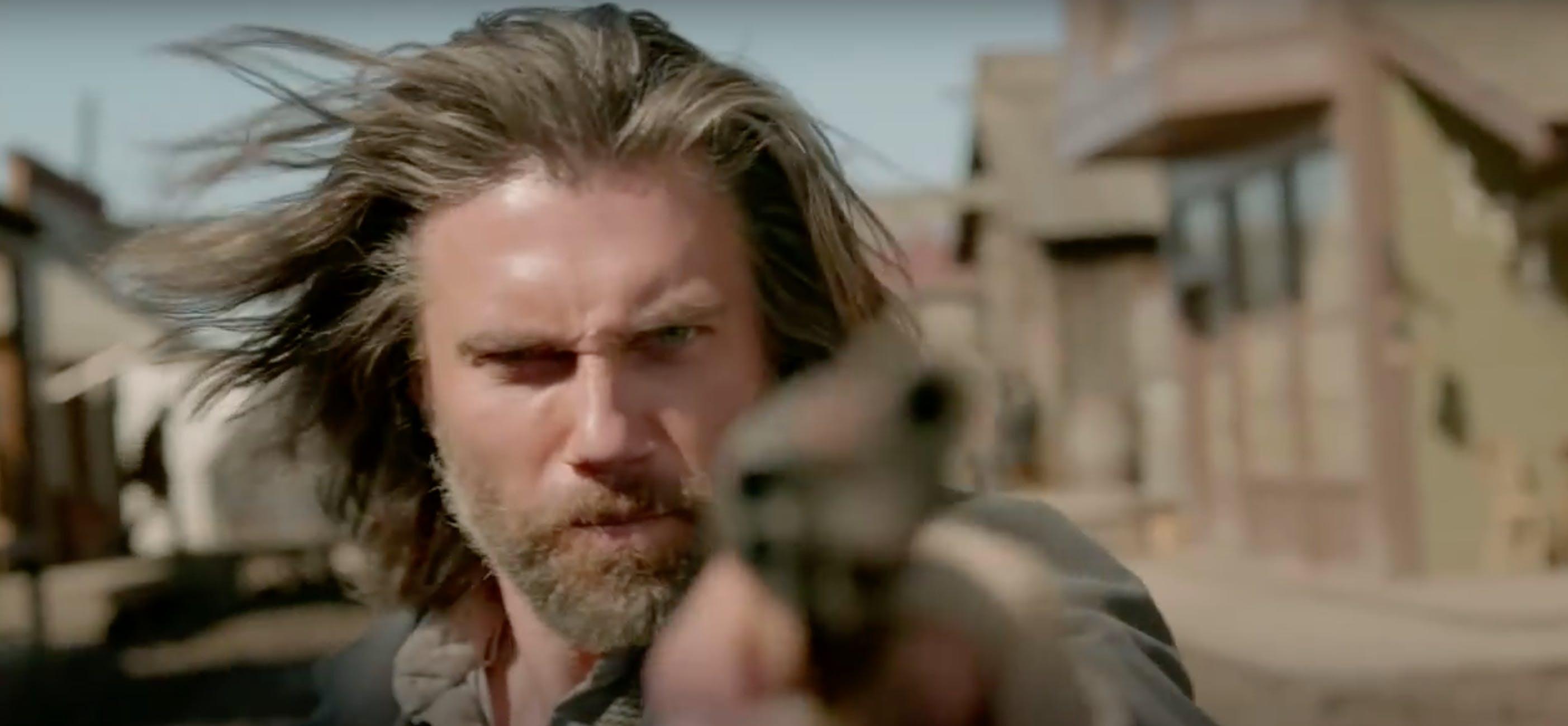 Best Westerns on Netflix: Hell on Wheels