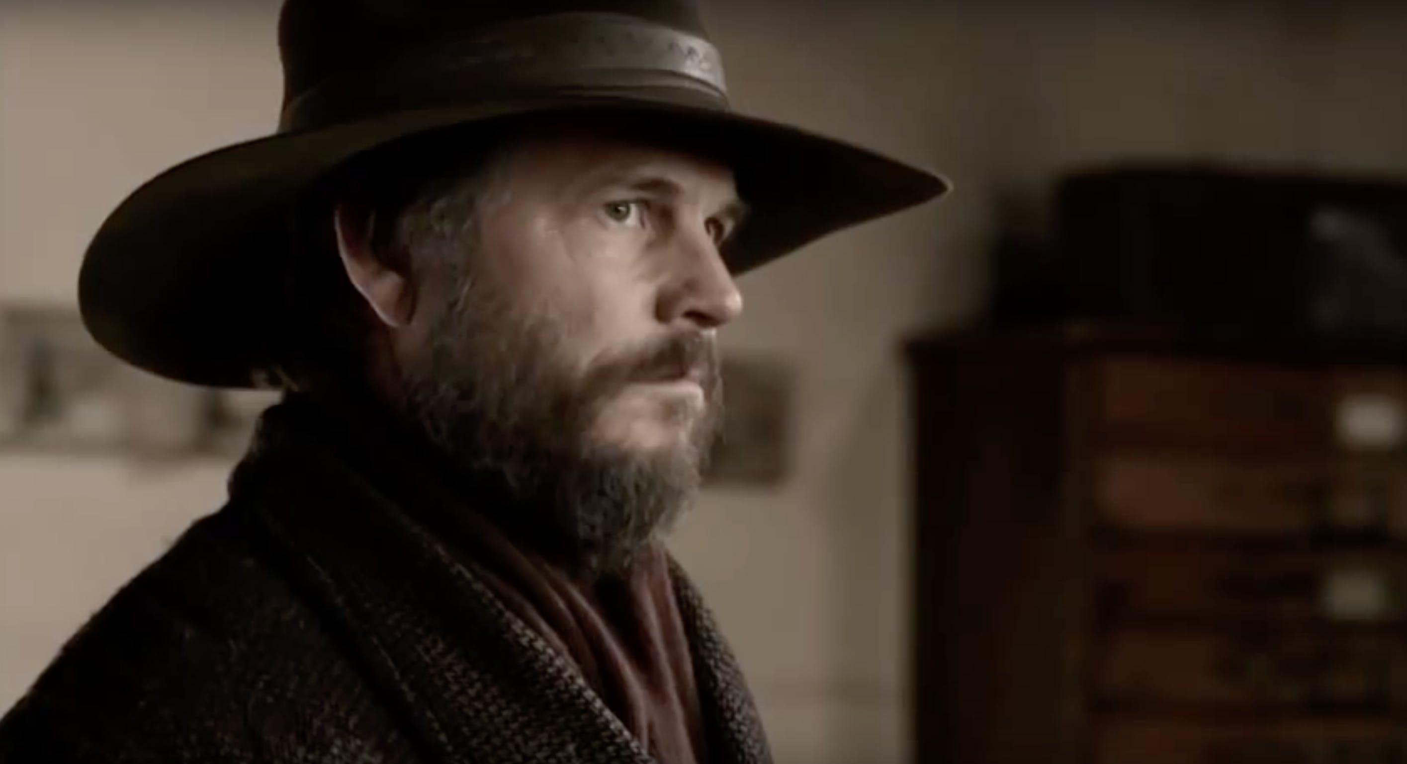 Best Westerns on Netflix: Hatfields & McCoys