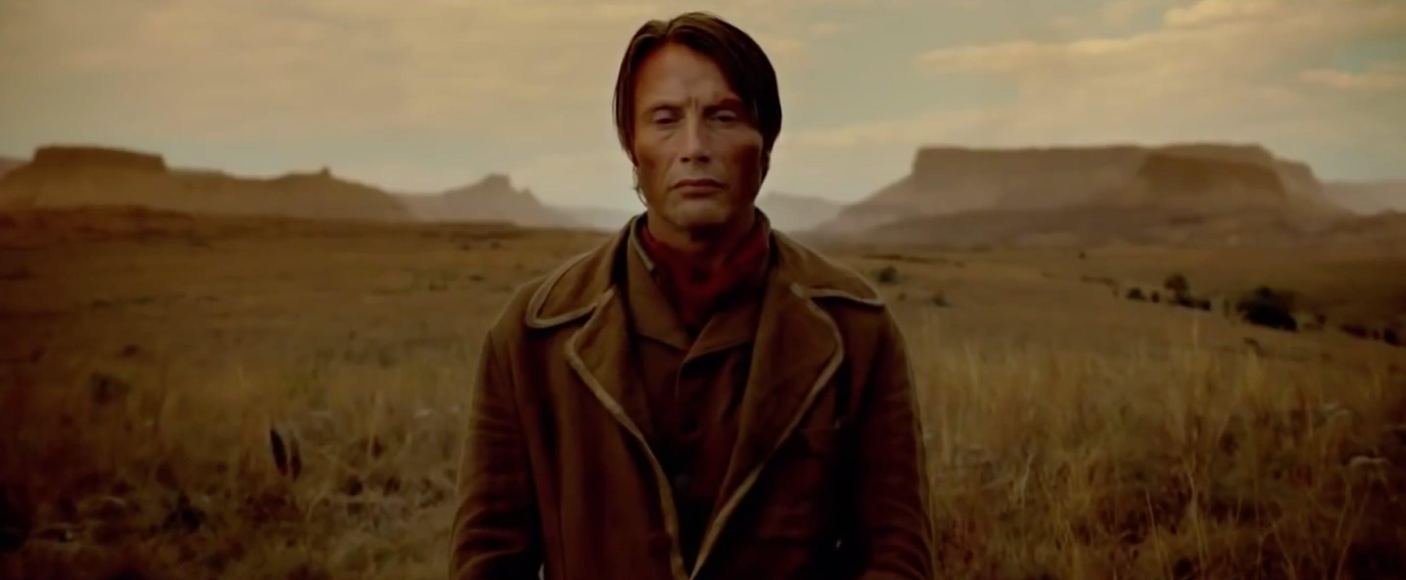 Best Westerns on Netflix: The Salvation