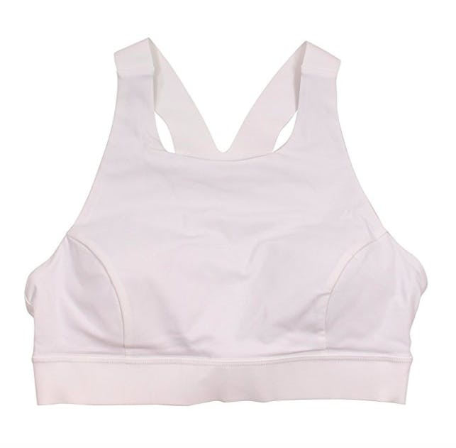 best sports bra for large breasts