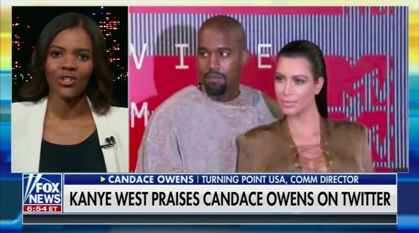 candace owens fox news