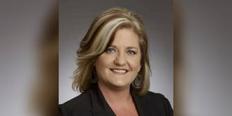 Shanna Swearingen, a Houston elementary school principal who joked about a Black student living with special needs.