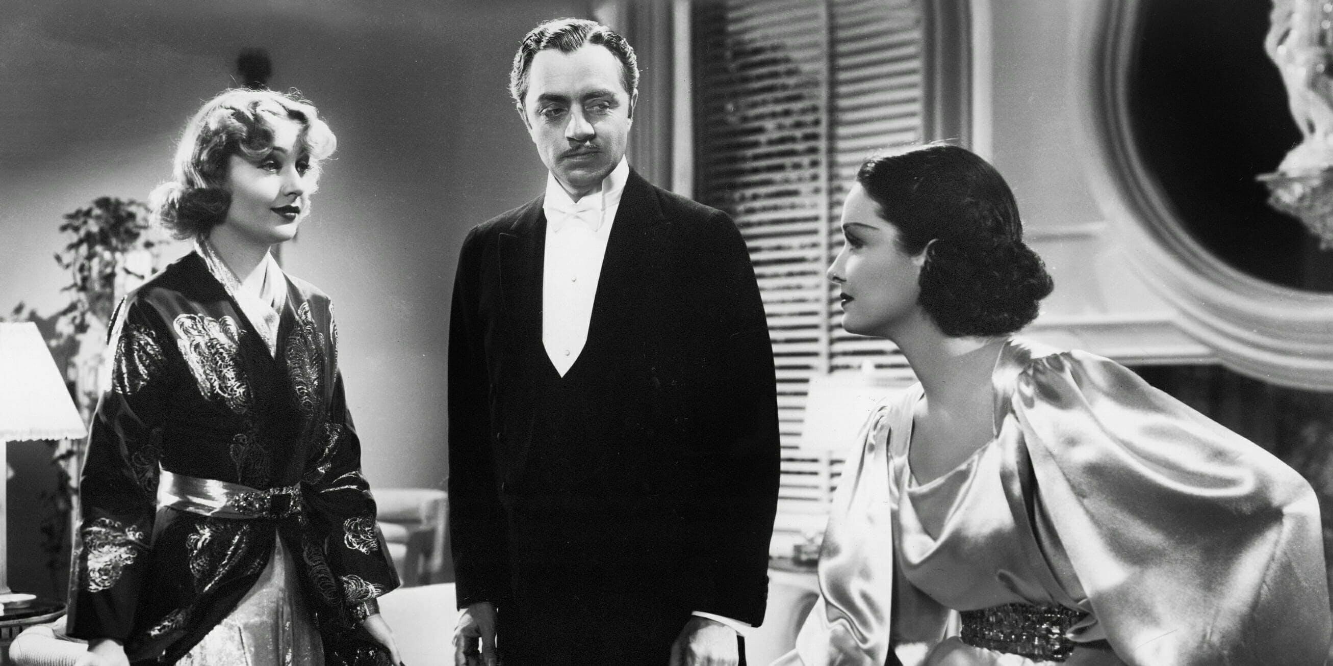 amazon prime classic movies : my man godfrey