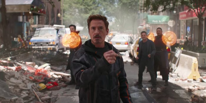 avengers infinity war fastest film to reach 1 billion global box office