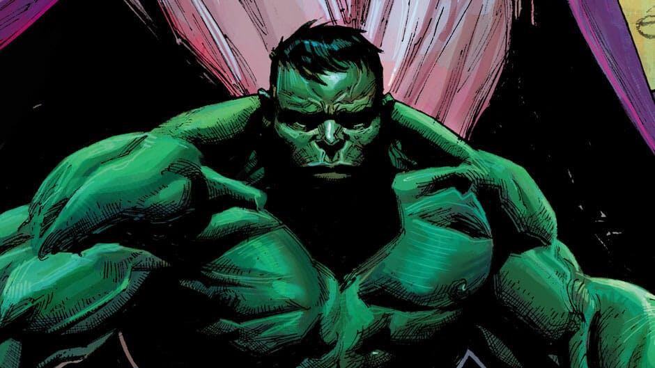 superheroes for kids : The Hulk