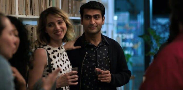 best romantic comedies on amazon prime - the big sick