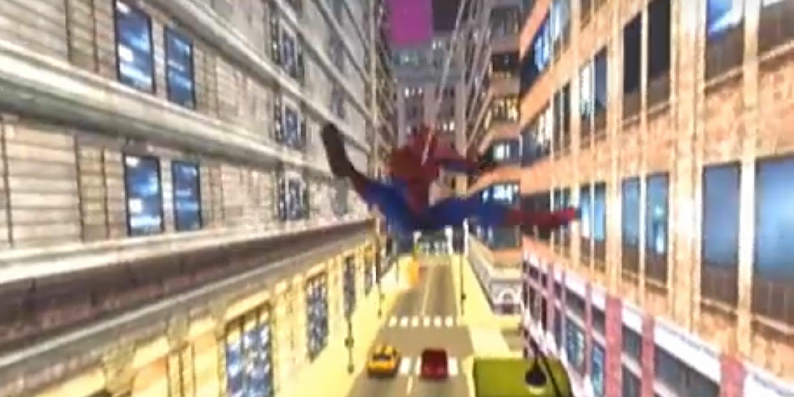 spiderman games : spider man 2
