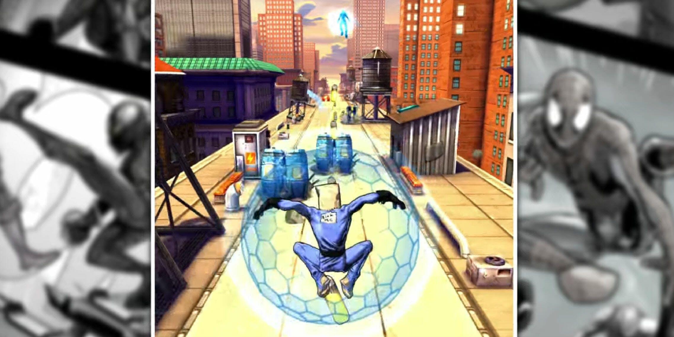 best spider man games ranked spider man unlimited