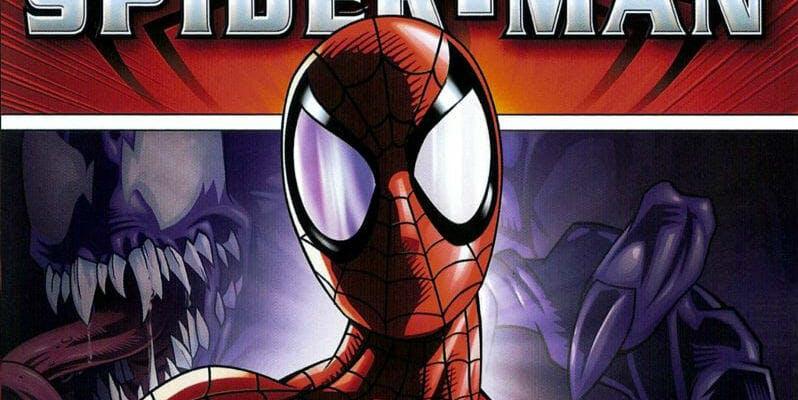 new spiderman game