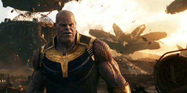 best superhero movies of 2018 - avengers infinity war