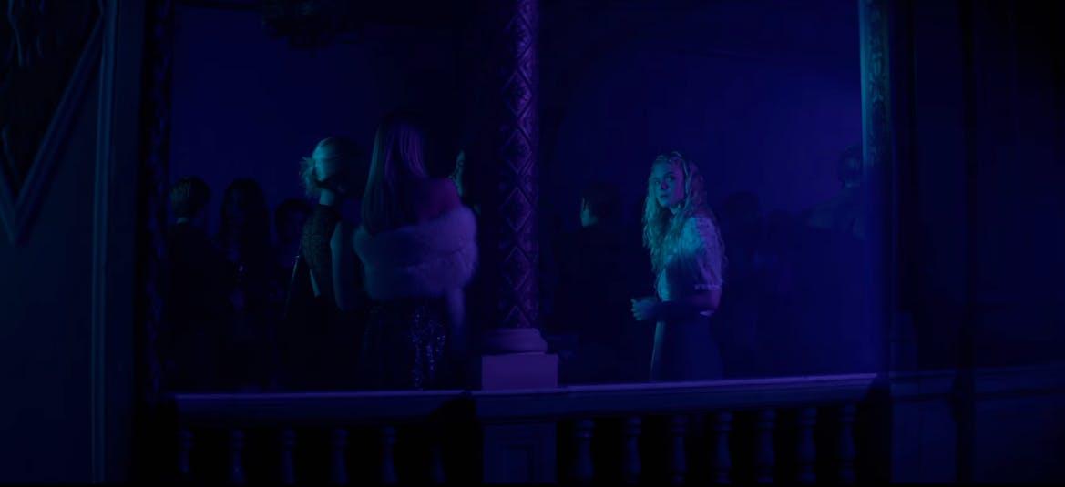 best thrillers amazon prime - the neon demon