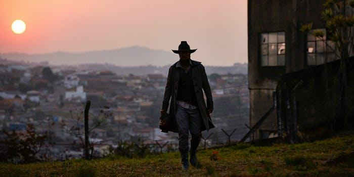 best western movies on netflix - the killer