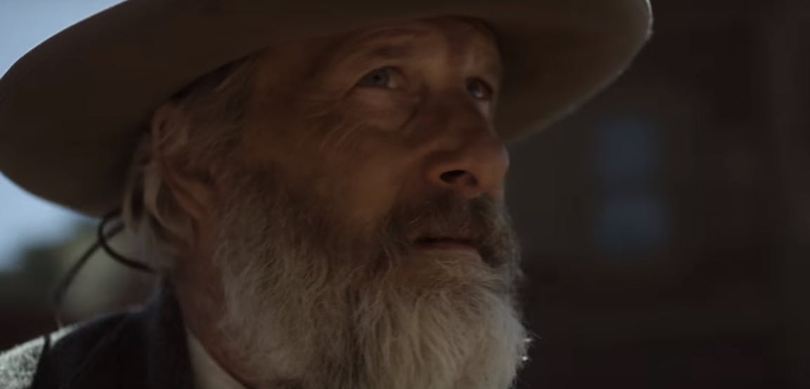 best westerns on netflix - godless