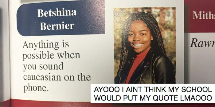 yearbook quotes 2018