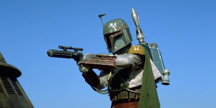 Boba Fett Movie Will Be Produced by 'Logan' Director James Mangold