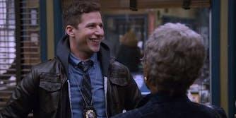 Brooklyn Nine-Nine Andy Samberg