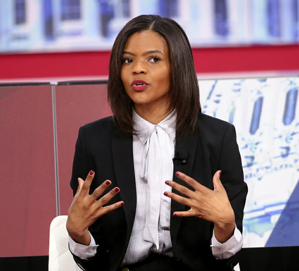 candace owens at cpac