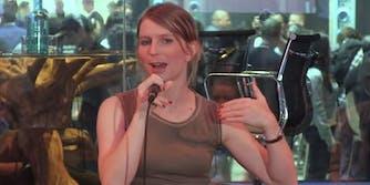Chelsea Manning 'Safe' After Tweets Prompt Concern Over Suicide