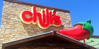 chili's tex-mex restaurant chain brinker