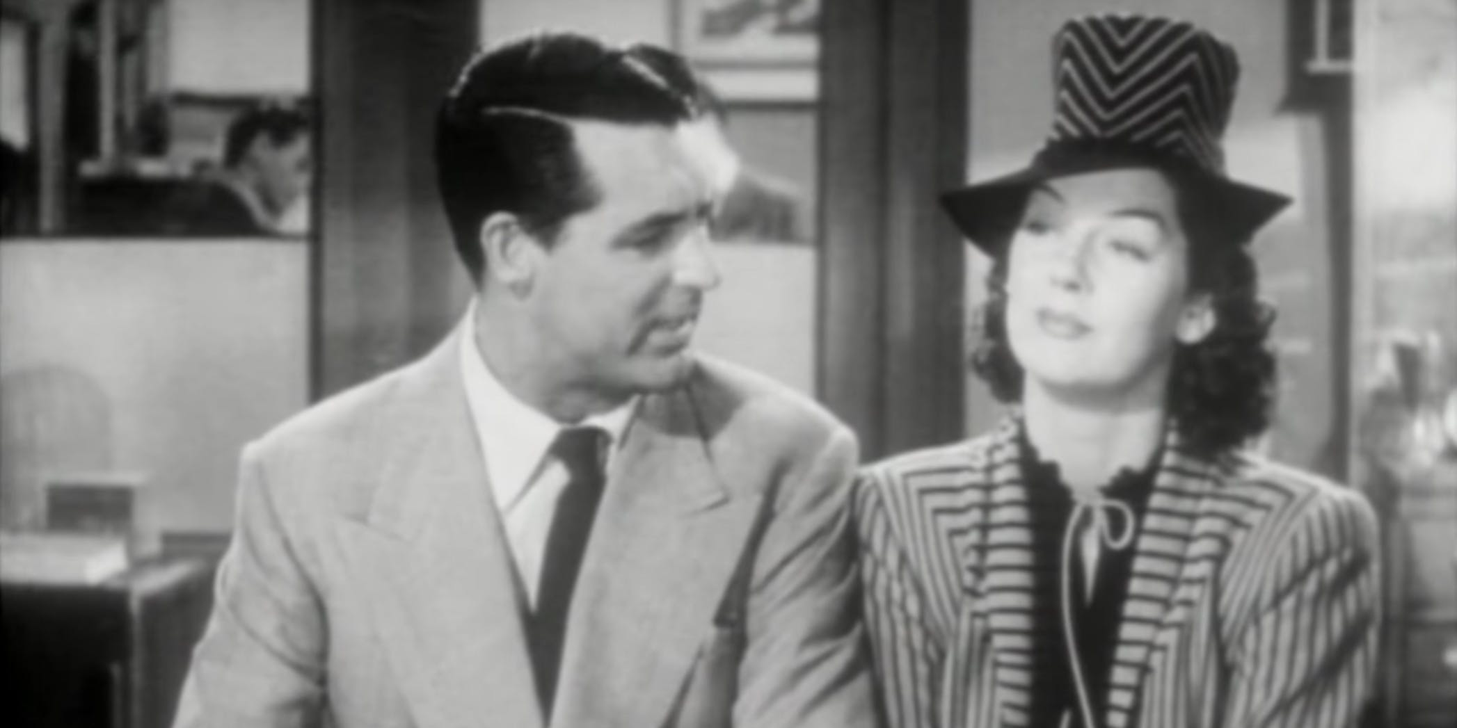 classic comedies on amazon prime - his girl friday