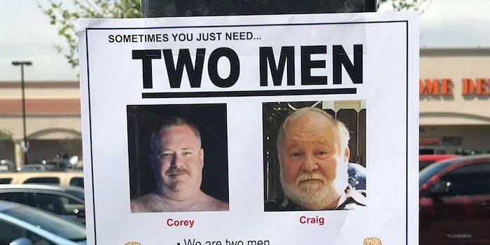 Corey Craig burly men Montana