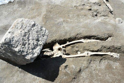 Pompeii Meme