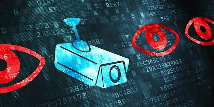 cybersecurity camera attack dvr