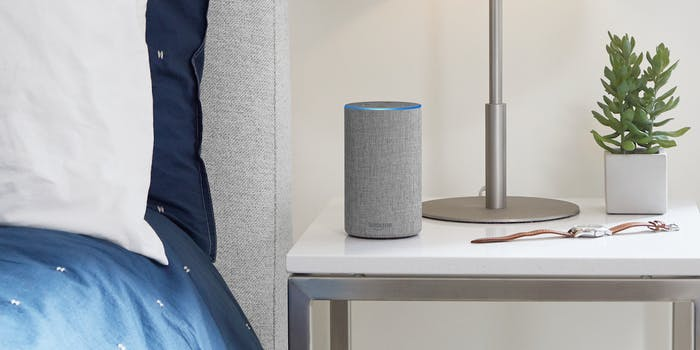 Amazon Echo Incident: Device Recorded, Shared Private Conversation
