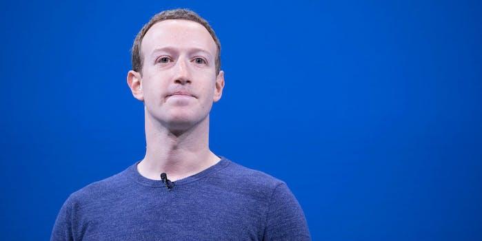 facebook mark zuckerberg social media
