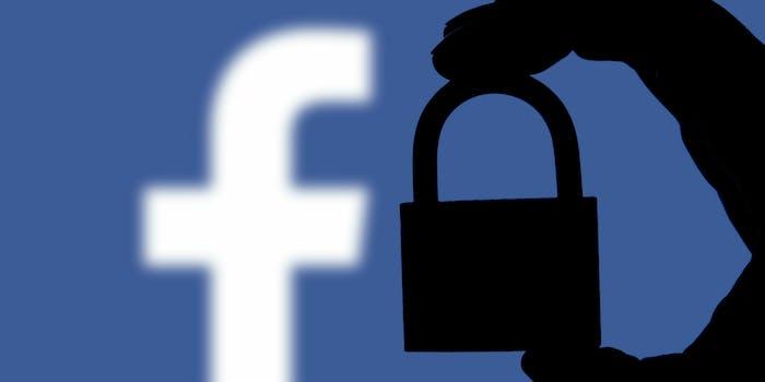 facebook security social media
