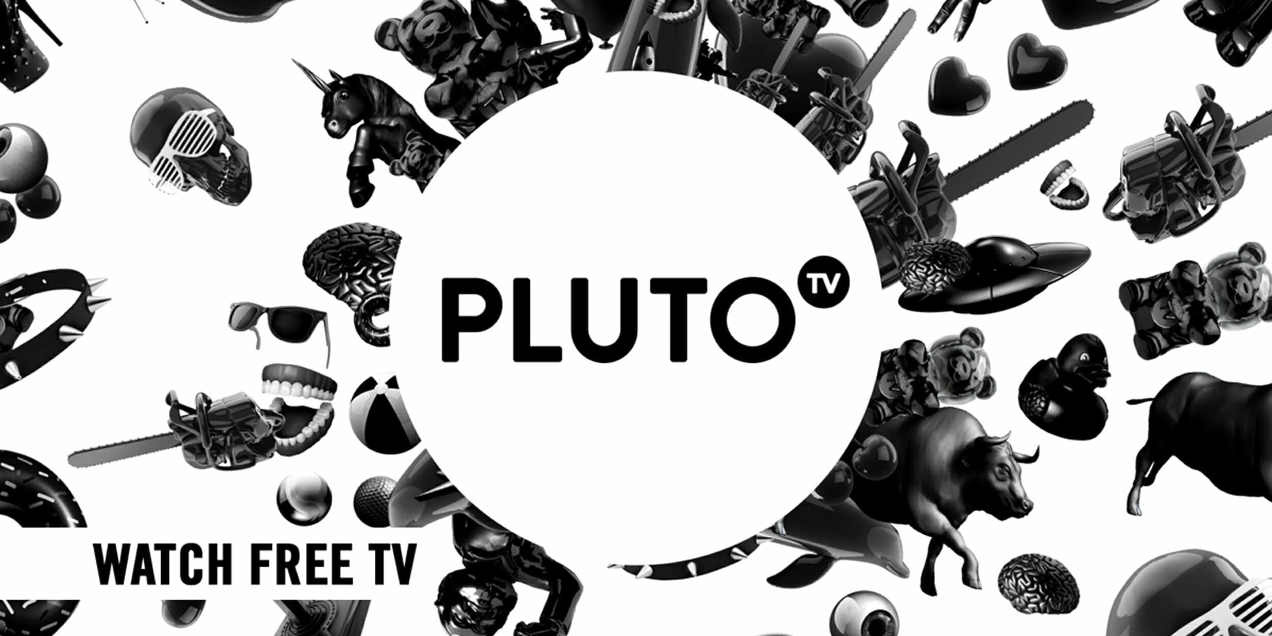 free live tv - pluto tv