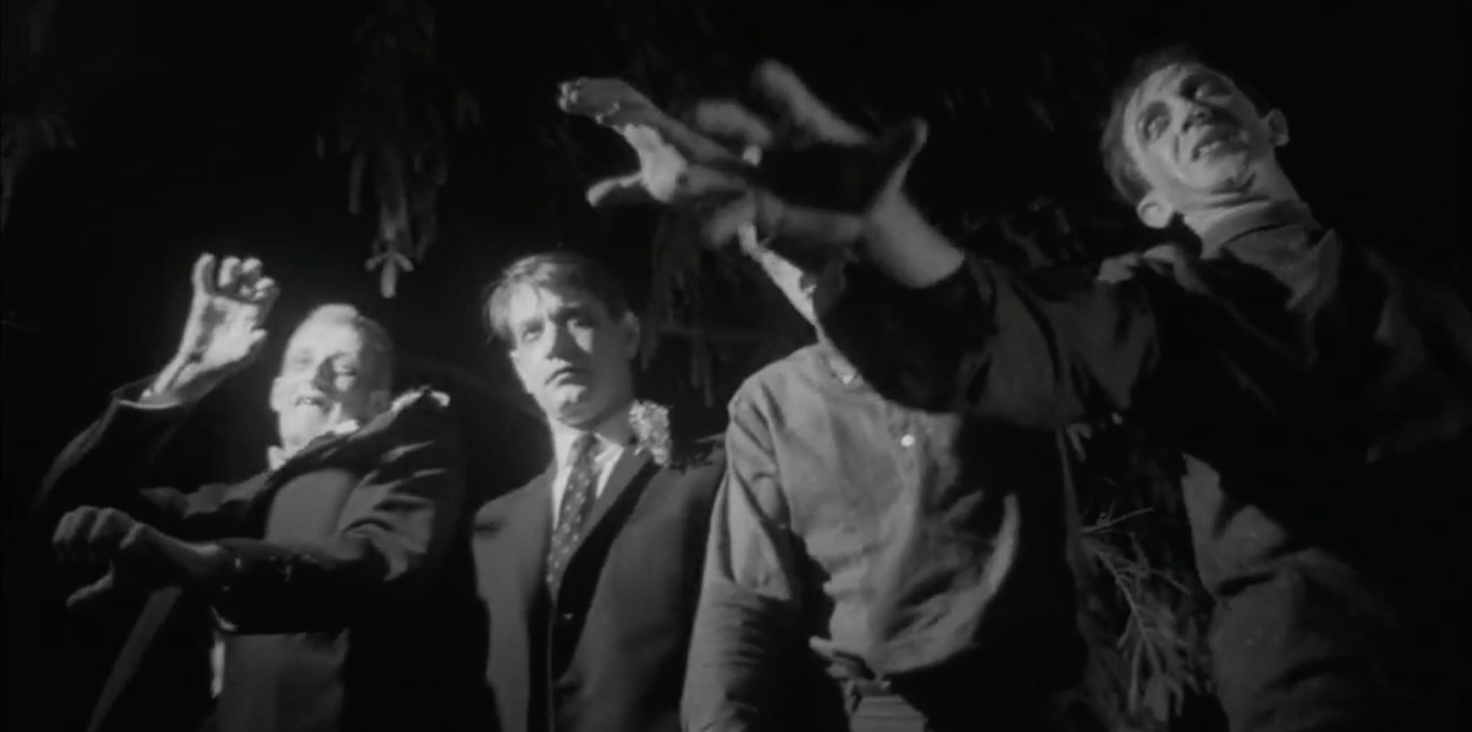 good classic movies on amazon prime : night of the living dead