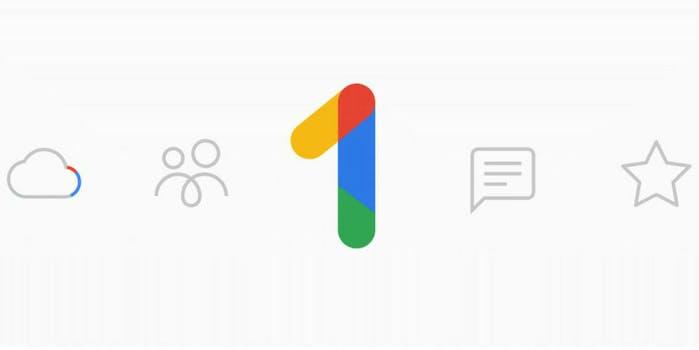 google one cloud storage plans