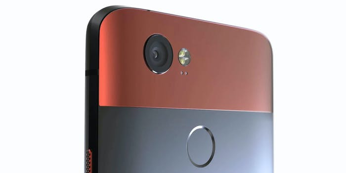 google pixel 3 and pixel 3 xl concept